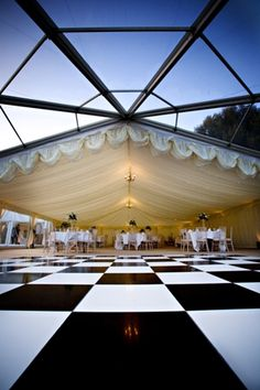 Wedding Marquee Hire - Beautiful Wedding Marquees for the South West