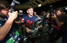 No doubt Messi is the world's best player - uttaranews24.com