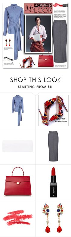"""My Power Look"" by fassionista ❤ liked on Polyvore featuring CO/MUN, Christian Dior, dVb Victoria Beckham, Smashbox, Topman, MyStyle, fashionset, powerlook and MyPowerLook"