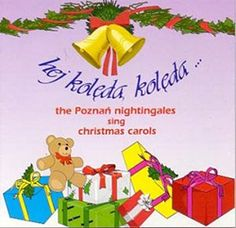 Polish Art Center - Hej Koleda, Koleda: The Poznan Nightingales sing Christmas Carols Polish Christmas, Christmas Carol, Nightingale, Singing, Birthday, Music, Holiday, Beautiful, Musica
