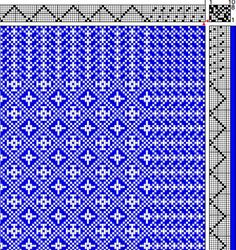 Résultats de recherche d'images pour « weaving patterns for 8 shaft looms Weaving Designs, Weaving Projects, Weaving Patterns, Inkle Loom, Loom Weaving, Tablet Weaving, Hand Weaving, Baby Patterns, Fabric Patterns