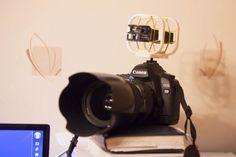 Mic+zoom+h1+holder+by+Rukey.