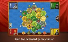 Android Apps & Games: Catan v4.2.0 [All Expansion Unlocked] [Game] [Andr...