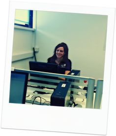 Anne-Marie Fox working away on our Engineering desk Offices, Flat Screen, Engineering, Fox, Desk, Home Decor, Blood Plasma, Desktop, Decoration Home