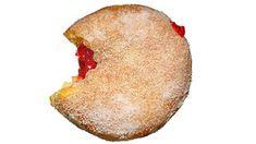 Jelly Doughnuts from Mark Bittman