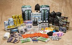 How to be prepared for an emergency situation: explanations what to have in a survival kit, what to consider when buying survival kit and what to put that's necessary. Tips from professionals.