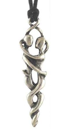 Lover's Embrace Amulet Talisman Charm Pendant Necklace Wicca Wiccan Pagan Metaphysical Spiritual Religious Women's Men's Jewelry Wicca, Wiccan, Metaphysical,http://www.amazon.com/dp/B005LLI0AK/ref=cm_sw_r_pi_dp_vvTasb0CJ7Y0Q73Q