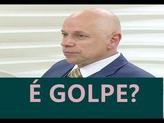 Leandro Karnal responde se há golpe