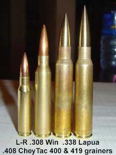 CheyTac Rifles Photos   CheyTac Rifles