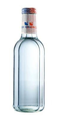 bottle design - aqua monaco