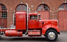 Big Rig Trucks, Semi Trucks, Cool Trucks, Kenworth Trucks, Heavy Truck, Paint Schemes, Custom Trucks, Rigs, Diesel