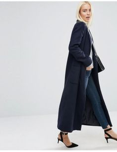 asos-coat-in-mansy-block-with-shawl-collar by asos-collection. #fashiontrend #dresses #outfit #gorgeous #shoptagr