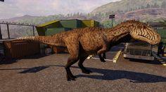 Primal Carnage, Creature Concept Art, Dinosaur Art, Prehistoric Creatures, Dinosaurs, Mammals, Camel, Colours, Animal