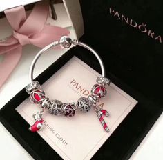New in our store:Pandora new Chris... check it out here!http://www.charmsilvers.com/products/pandora-new-christmas-charm-bracelet?utm_campaign=social_autopilot&utm_source=pin&utm_medium=pin