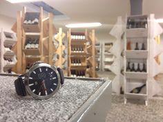 Wine cellar Wine Cellar, Omega Watch, Watches, Riddling Rack, Wristwatches, Clocks, Wine Cellar Basement