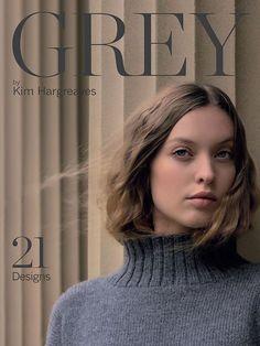 Kim Hargreaves. GREY 2017