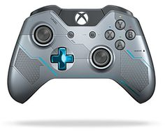 Xbox One Limited Edition Halo 5: Guardians Wireless Controller