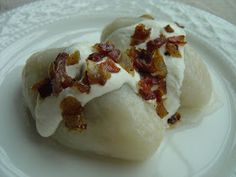 Cepelinai are Lithuanian national dish. These hearty potato-meat dumplings take time to make, but the result is well worth the effort .  10 ...