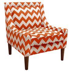 Lena Accent Chair at Joss & Main