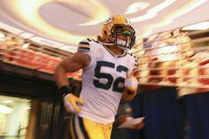 Clay Matthews // Green Bay Packers