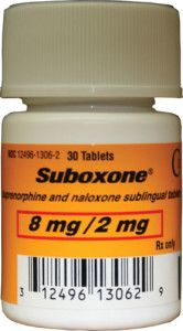 Suboxone: The New Drug Epidemic?