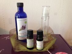 Découvrez comment parfumer votre linge avec cette recette d'eau de linge