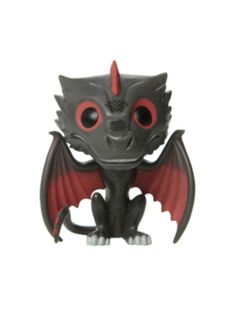 Game Of Thrones Pop! Drogon Vinyl Figure
