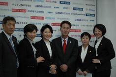 JEUNESSE GLOBAL KOREA 밧데리 연수(Basic Advisor Training)6인1조 실전트레이닝  강사님들...멋지구리!.2014.2.22.-KSS 대구교육센터