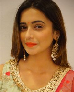 Hair Color For Black Hair, Brown Hair Colors, South Indian Actress, Beautiful Indian Actress, Boss Tv Show, Shivani Surve, Cute Actors, Instagram Bio, Indian Models