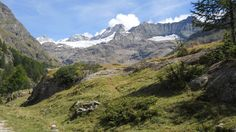 Val Pelline Val D'Aosta