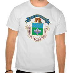 Winnipeg Coat of Arms