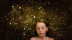 head in the stars.  photo