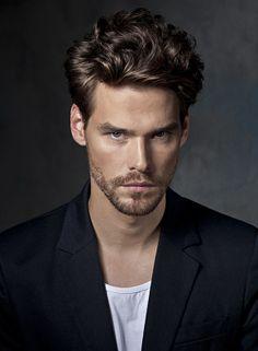 Tomasz #hairstyle #menshairstyle #hair