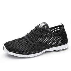 more photos e9b62 7a6ff UNISEX Sneakers Mesh Breathable Sport Shoes Running Shoes