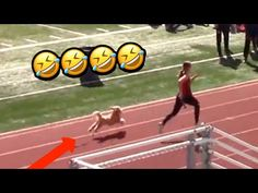 """I can't believe I got beat by a dog,"" the sprinter said. Usain Bolt Record, Track Meet, Marathon Training, Track And Field, Four Legged, Weekend Is Over, Funny Animals, Lol, Humor"