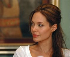 Image about Angelina Jolie in  by klaudiakowalska50