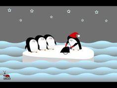 Penguin Dance - YouTube