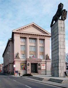 Slovak National Museum in Bratislava