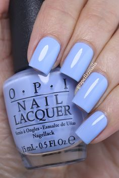 Grape Fizz Nails: New OPI Alice Through the Looking Glass, Brights 2016 Collection
