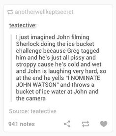 Yep... this would happen...