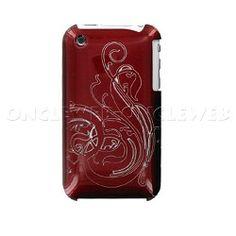 coque iPhone 3gs asie rouge sur http://www.etui-iphone.com/c/etui-iphone-3gs.awp