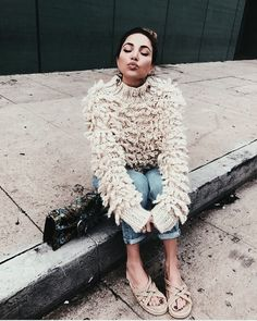 Immagine di style, fashion, and girl