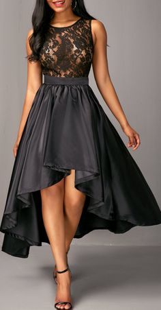 Roupas De Festa De Casamento Oi Lo Rosa De Ouro Vestidos De Baile Vestido De Baile Alta Neck Ruched Saia Assimétrica Vestido De Festa Elegante Vestido