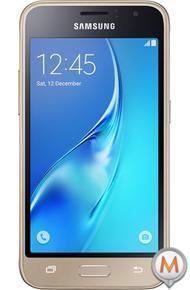 Samsung Galaxy J1 (2016) LTE SM-J120F Χρυσό