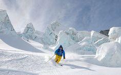 Family Ski Holidays - Siegi Tours