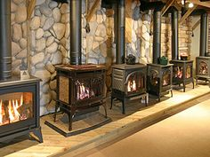 Zero Clearance Fireplaces & More