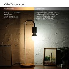 ARILUX™ AL-B02 E26 E27 9W 820LM Pure White/Warm White Dimmable LED Globe Light Bulb AC120V Sale - Banggood.com