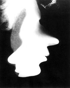 Laszlo Moholy-Nagy photogram