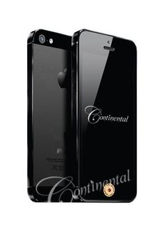 Truffol.com | Continental Mobile iPhone 5 $4,665.09