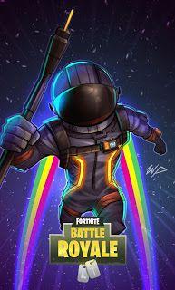 خلفيات ايفون فورت نايت Iphone Fortnite Wallpaper Fortnite Epic Games Voyage